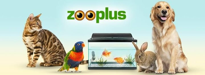 Zooplus online shop