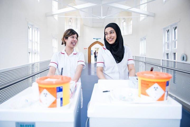 leading london teaching hospitals - 720×483