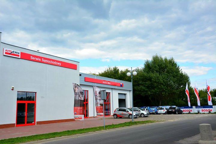 Bosch Service Auto Max cover