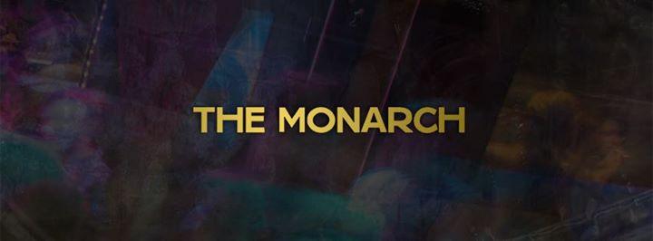 The Monarch cover
