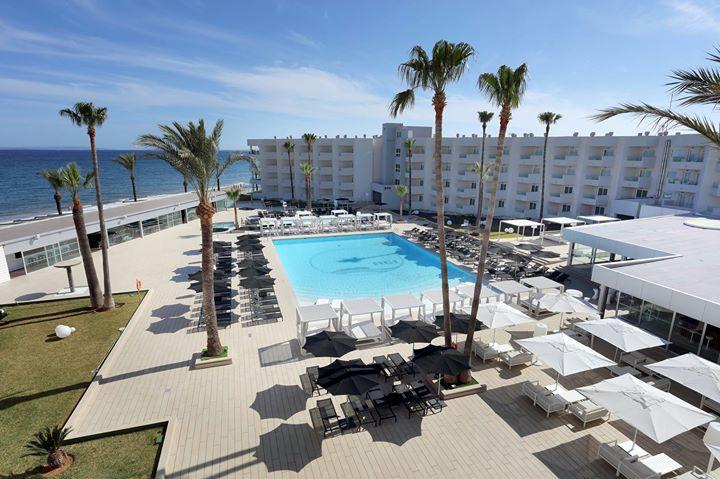 Hotel Garbi Ibiza & Spa cover