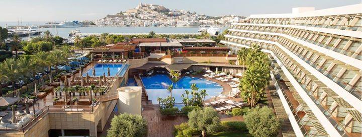 IBIZA GRAN HOTEL cover