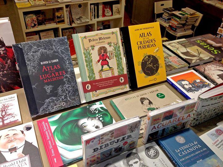 Libreria Formatos cover