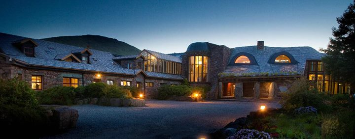Delphi Resort cover