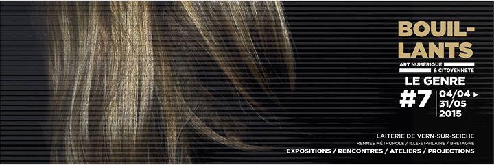 Bouillants Art numérique, multimédia & citoyenneté cover