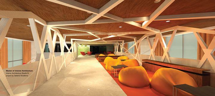 UCLA Extension Architecture And Interior Design Program Cover