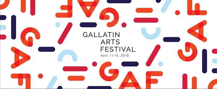 Gallatin Arts Festival (@ NYU) cover