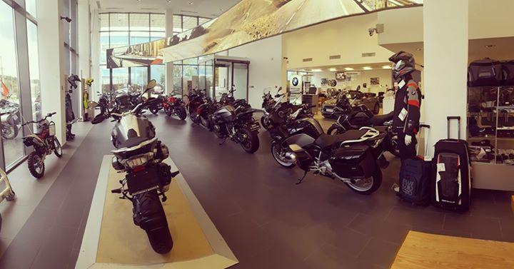 Automobile Bavaria BMW Motorrad cover