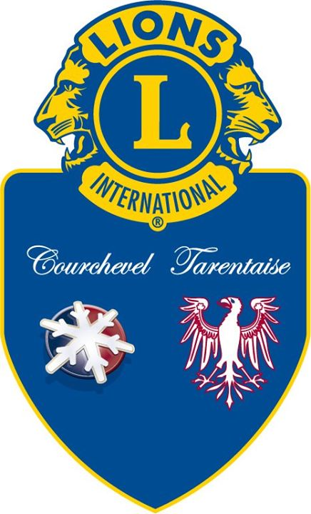Lions Club Courchevel Tarentaise cover