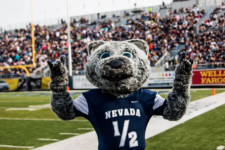 The Associated Students of the University of Nevada, Reno cover
