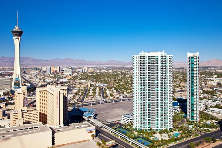 Turnberry Towers Las Vegas cover