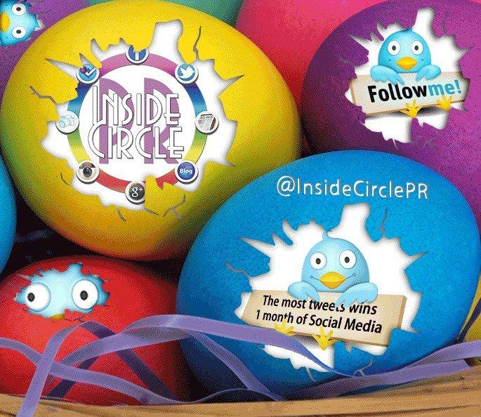 Inside Circle PR cover