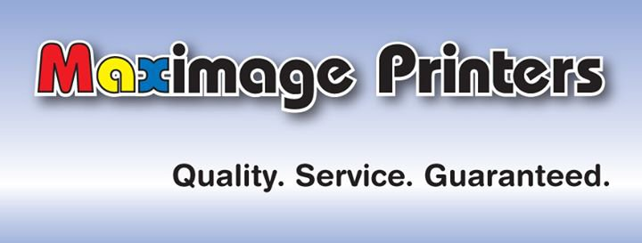 Maximage Printers SLC cover