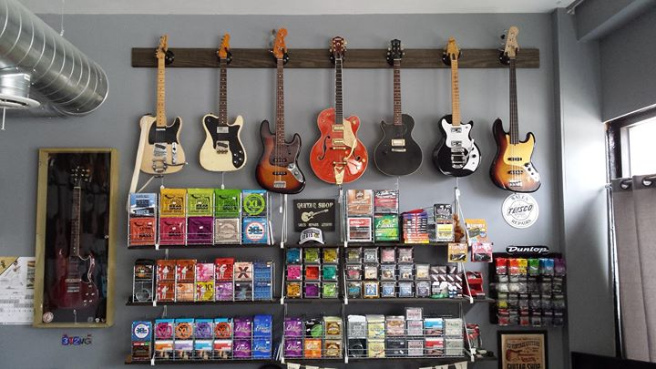 312 Vintage Guitars cover