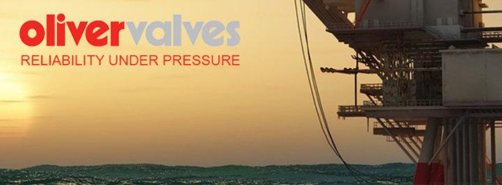 Oliver Valves Ltd. cover
