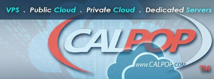 CalPOP.com cover