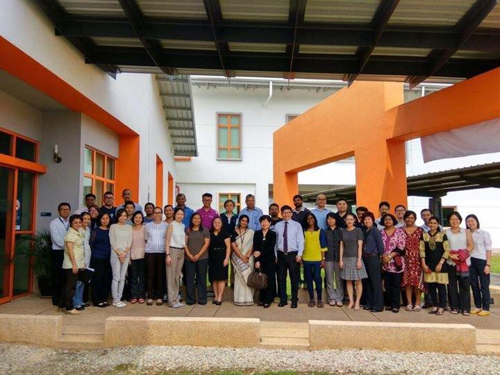 Nottingham University Business School Malaysia cover
