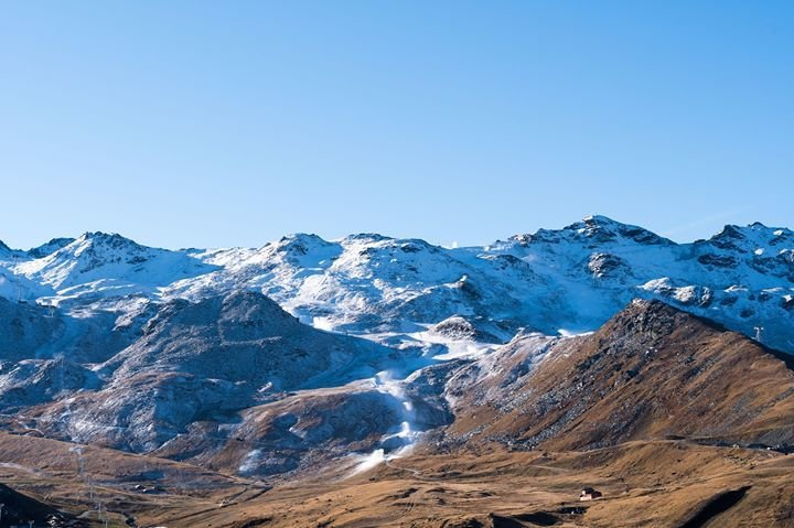 Val Thorens cover