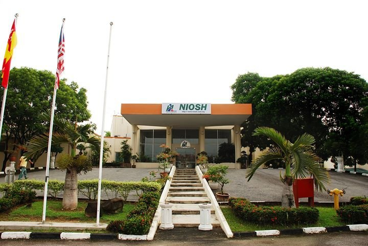 National Institute of Occupational Safety and Health (NIOSH) cover