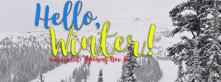 Banff Sunshine Village cover
