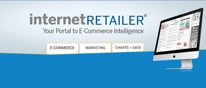 Internet Retailer cover