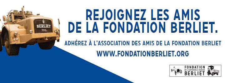 Fondation Berliet cover