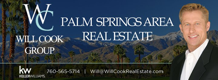 WILL COOK GROUP - Keller Williams Luxury Homes - BRE 01879277 cover