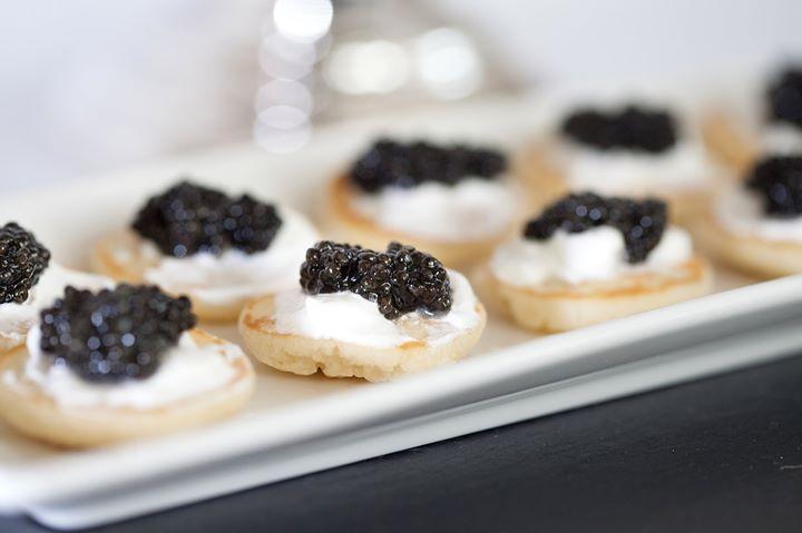 The Caviar Co. cover