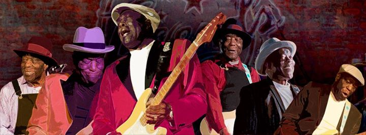 Buddy Guy's Legends cover
