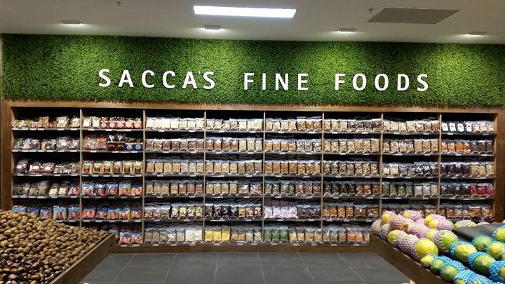 Sacca S Coffee Cakes