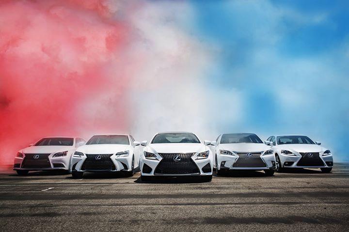 Flow Lexus of Winston-Salem cover