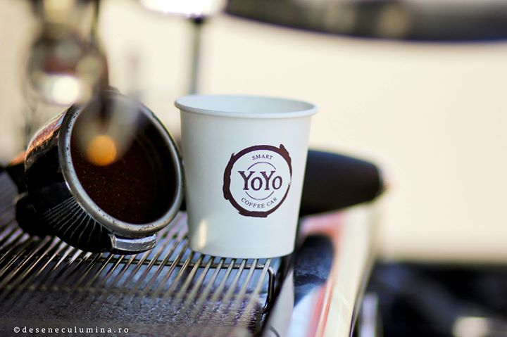 YoYo Coffee cover