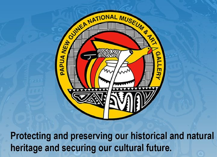 PNG National Museum & Art Gallery cover