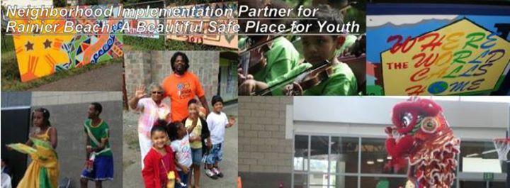 Rainier Beach Action Coalition cover