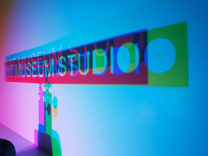 MIT Museum Studio cover