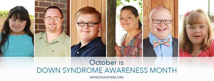 Down Syndrome Association of NWI & Chicagoland cover