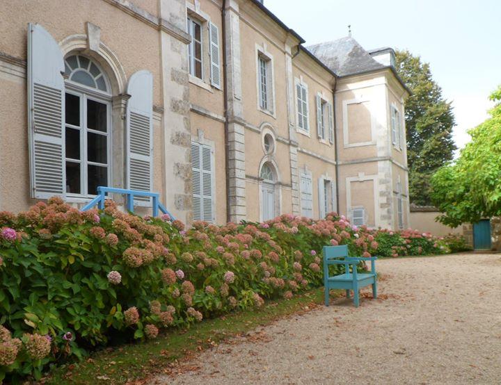 Maison de George Sand à Nohant cover