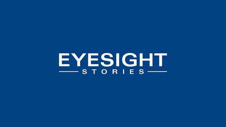 Eyesight Stories cover