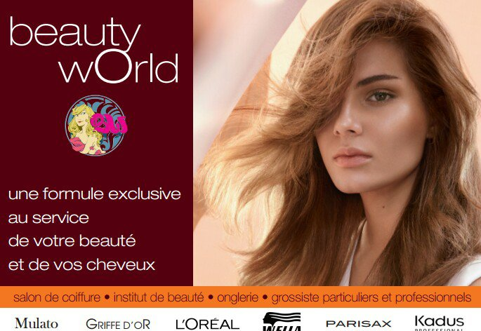 Beauty World cover