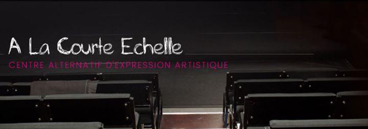 A la Courte Echelle cover