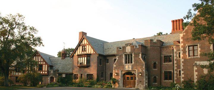 Mayslake Peabody Estate cover