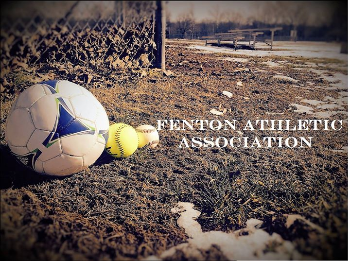 Fenton Athletic Association cover