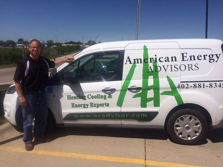 American Energy Advisors cover