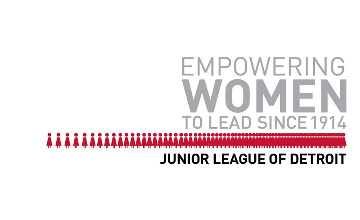 Junior League of Detroit cover