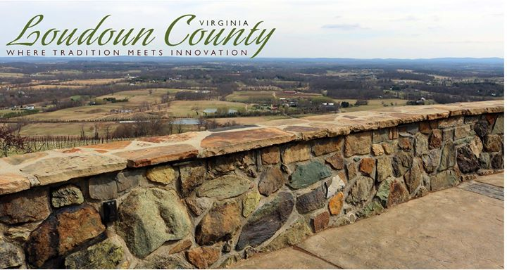 Loudoun County Government cover