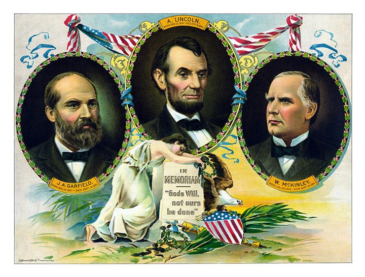 James A. Garfield National Historic Site cover