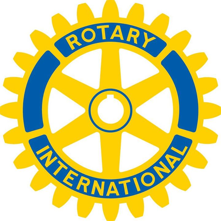 Grosse Pointe Sunrise Rotary cover
