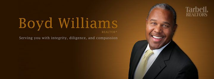 Boyd Williams Properties cover