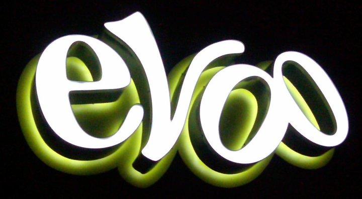 Evoo Restaurant cover