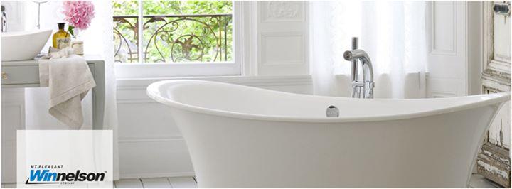 Mt Pleasant Winsupply Winnelson Bath Kitchen Idea Center